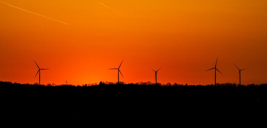 Energy by Matthias Rothemund