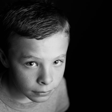 Ross, Canon EOS 1100D, Canon EF 28mm f/2.8