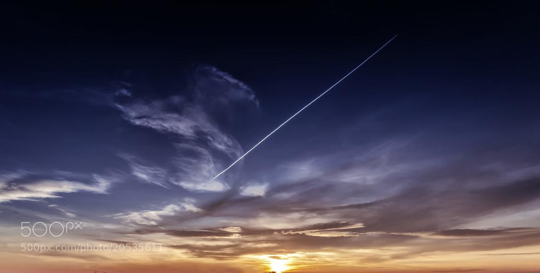 Photograph Sunset D13 by efecreata photography on 500px