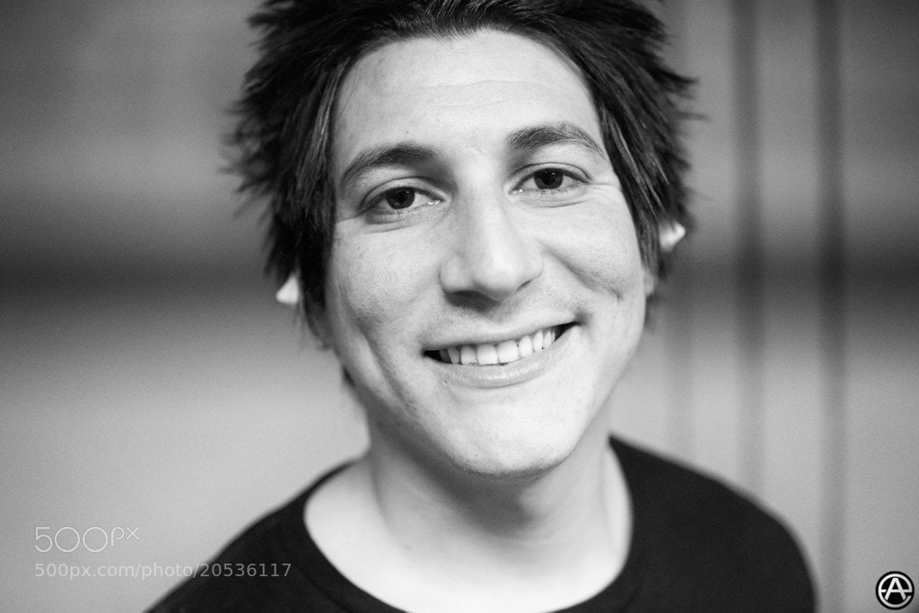 Photograph Jaime Preciado of Pierce the Veil by Adam ...
