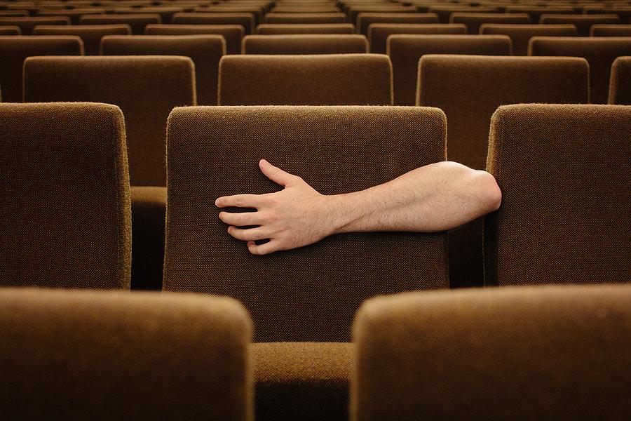 cinema by Katja Kemnitz on 500px.com