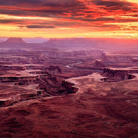Canyonlands National Park, Canon EOS 5D MARK IV, Canon EF 24-70mm f/2.8L II USM