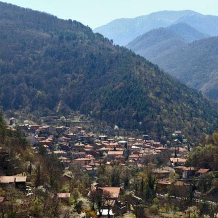 Bachkovo village
