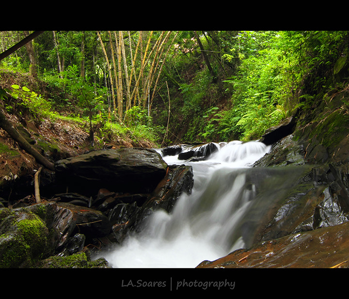 Photograph Long exposure by Luiz AE Soares on 500px