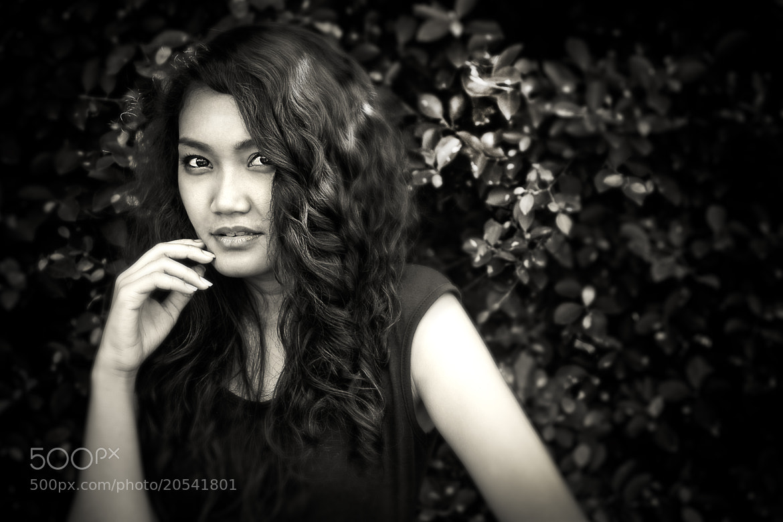 Photograph foofoo lady 2 by piti singhanuwongsa on 500px