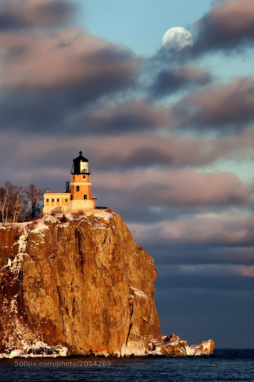 Photograph Lighthouse by Igor Kovalenko on 500px