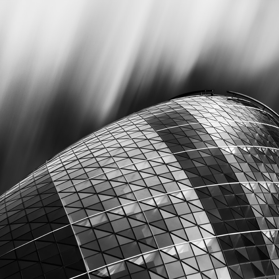 Photograph 30 St Mary Axe by Benjeev Rendhava on 500px