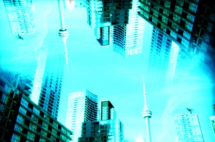 Photograph Toronto the crowded by Kathy Toth on 500px