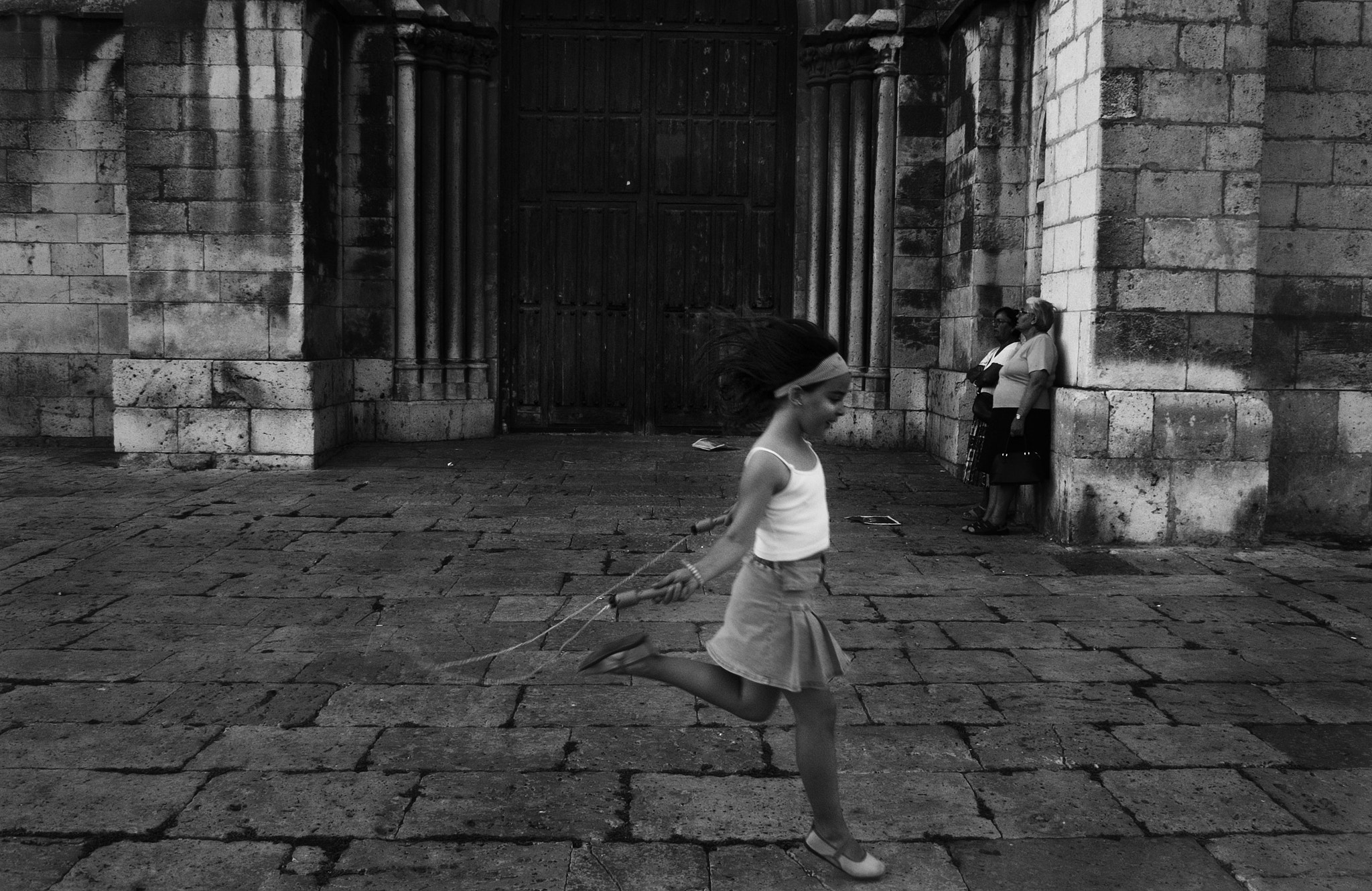 Photograph Valladolid, 2005 by Juan Buhler on 500px
