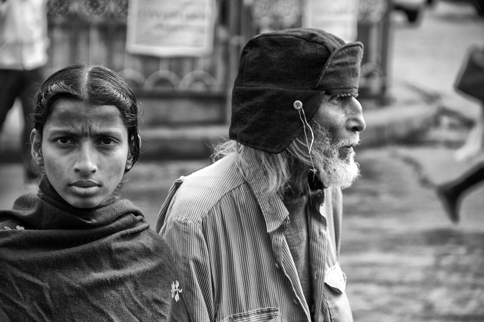 Photograph Streets of Kolkata by Georgie Pauwels on 500px