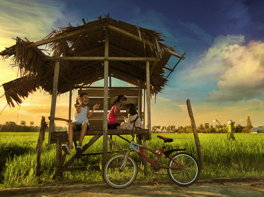 Photograph Good Morning Indonesia by Alamsyah Rauf on 500px