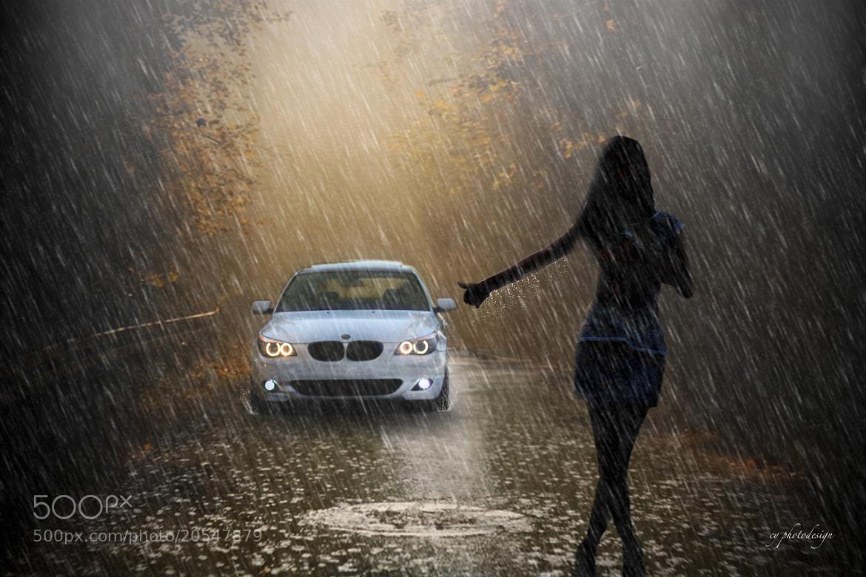 Photograph rain by cengiz yarar on 500px