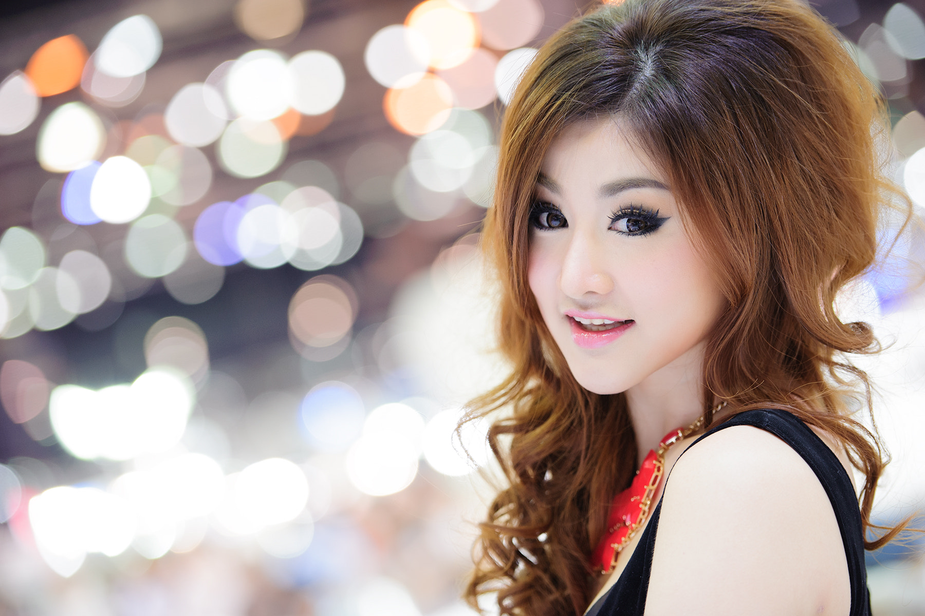 Photograph Thailand Motor Expo 2012 by Milk Pocky on 500px