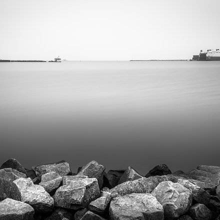 Across the harbour II, Canon EOS 6D, Canon EF 24-85mm f/3.5-4.5 USM