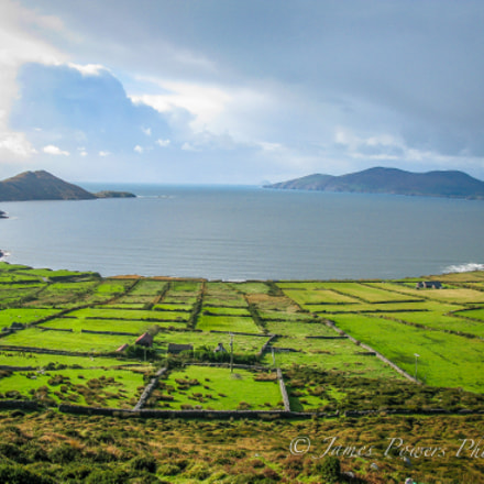 Western Ring of Kerry, Canon POWERSHOT G9, Canon EF 50mm f/1.8