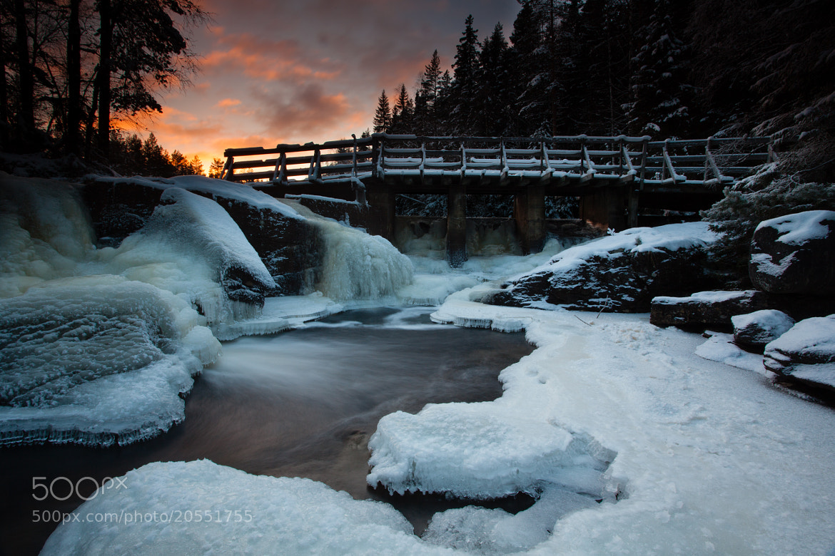 Photograph Cold Afternoon (2) by Lars Øverbø on 500px