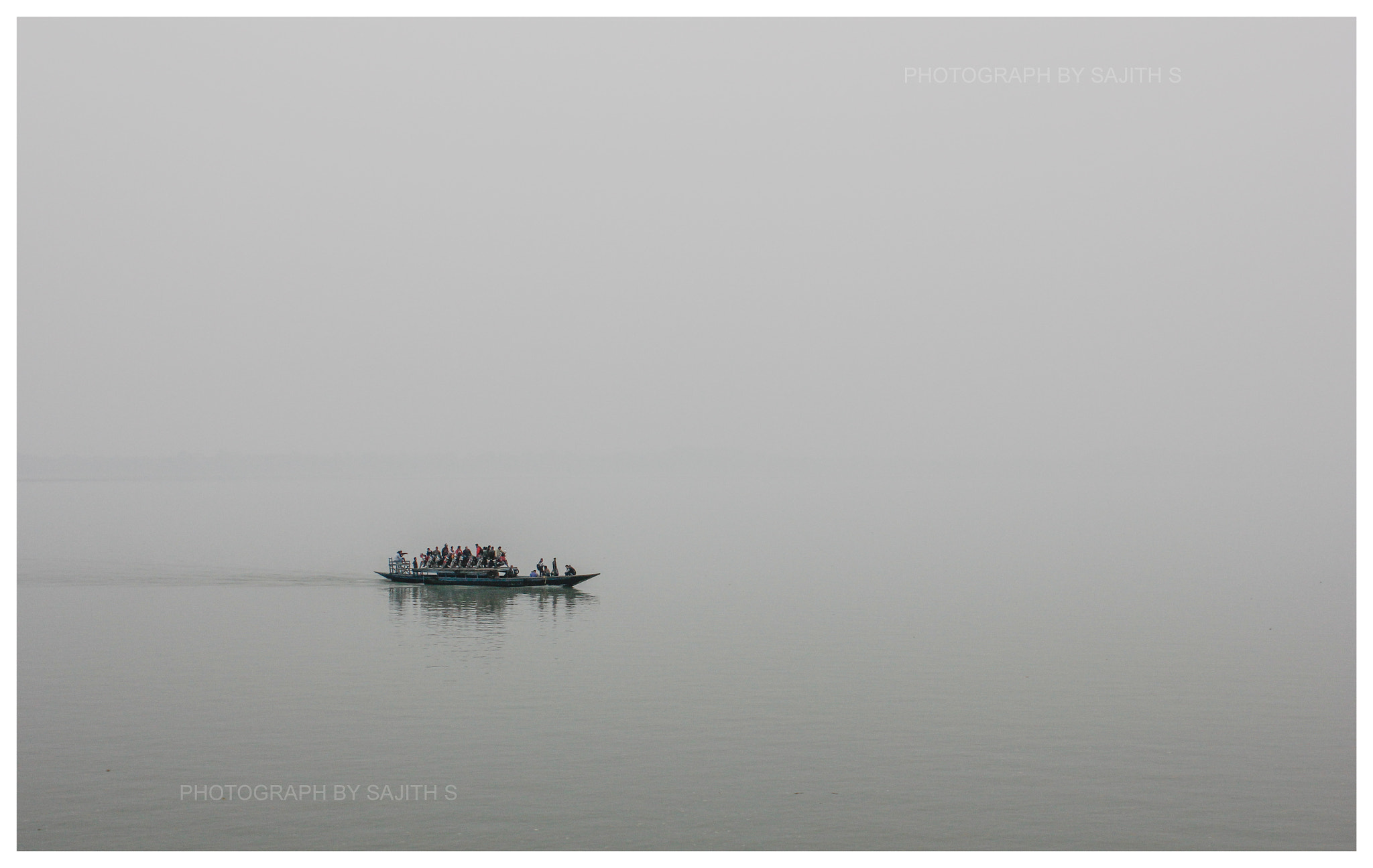 Photograph Minimalist Photography by Sajith S on 500px