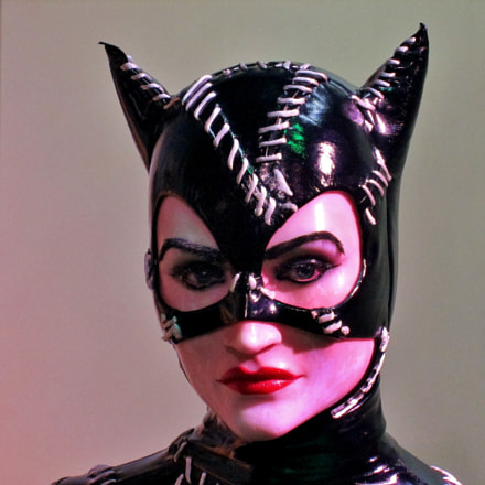 Catwoman Dreamland - Foz, Canon POWERSHOT A3400 IS