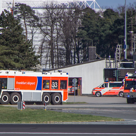 Frankfurt Airport Fire Dept., Canon EOS 600D, Tamron AF 18-270mm f/3.5-6.3 Di II VC LD Aspherical [IF] Macro