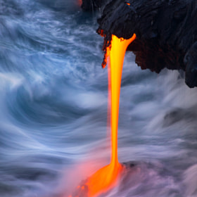Raging Battle by Bruce Omori on 500px.com