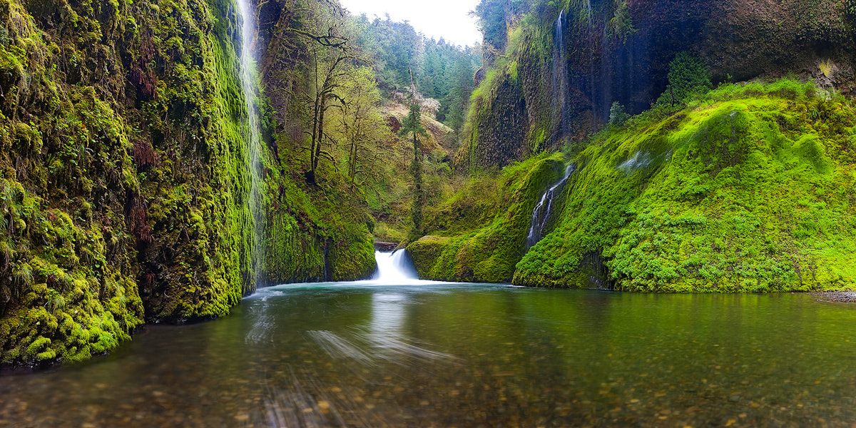 Photograph Weeping Walls by Phillip Norman on 500px