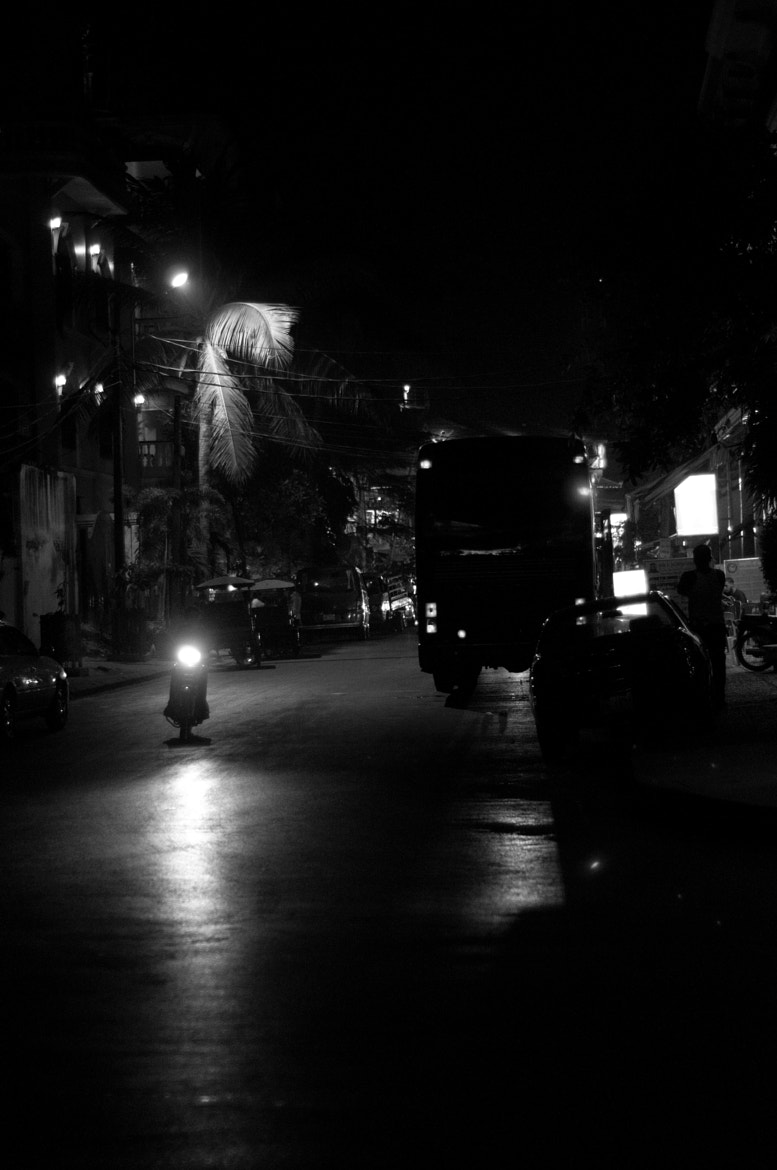 Photograph Night in Siem Reap,Cambodia by Petr  Sejkora on 500px
