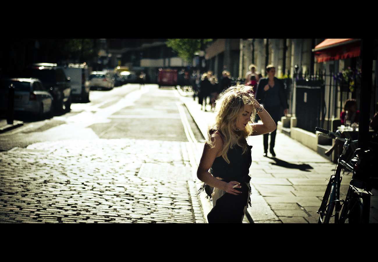 Photograph Oh s**t by Chak H on 500px