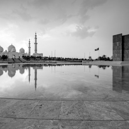 Sheikh Zayed Grand Mosque, Canon EOS 5D MARK III, Sigma 12-24mm f/4.5-5.6 DG HSM II