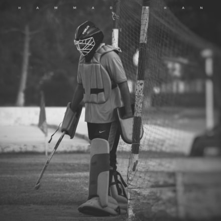 Goal Keeper , Canon EOS 1200D, Canon EF 75-300mm f/4-5.6