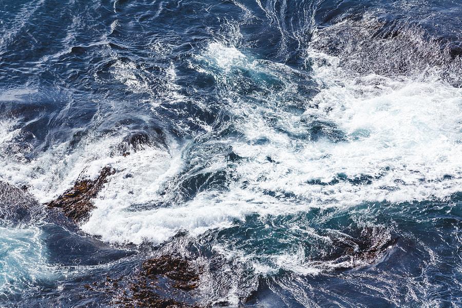 Water Of Latrabjarg