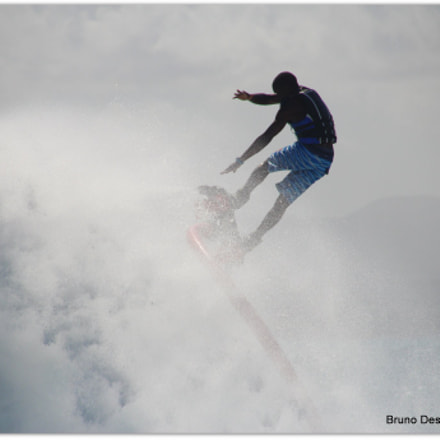 Flyboard, Canon EOS 600D, Sigma 18-200mm f/3.5-6.3 DC OS