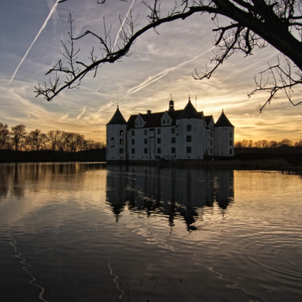 Castle Glücksburg
