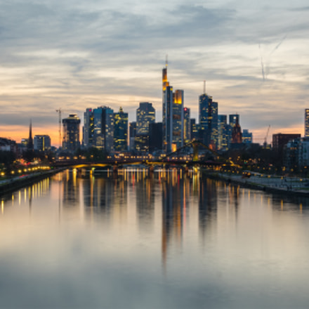 Frankfurt am Main, Sony ILCA-77M2, Tamron AF 28-105mm F4-5.6 [IF]