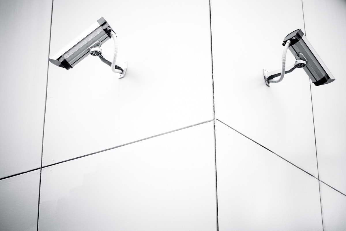Photograph Surveillance by Phill Farrugia on 500px