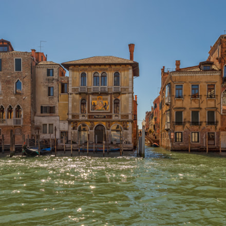 Venice by day, Canon EOS 6D, Canon EF 28mm f/2.8 IS USM