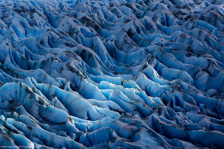 Sea of ice by Marco Grassi on 500px.com