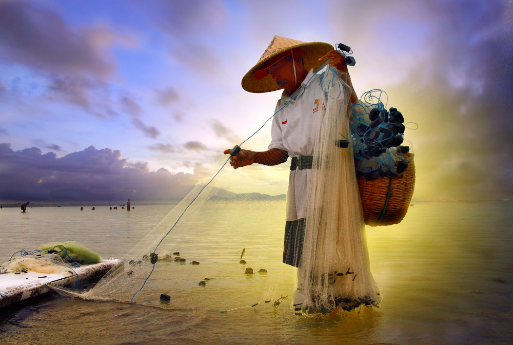 Photograph Morning Preparation by Alit Apriyana on 500px