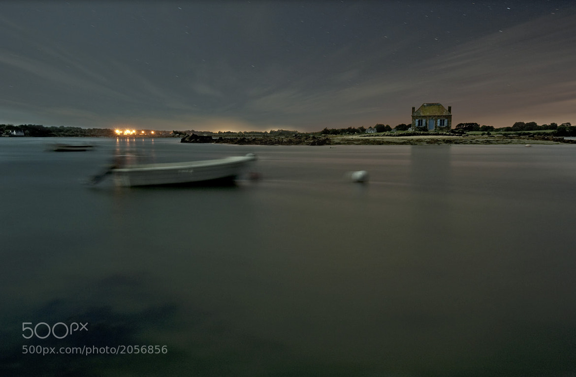 Photograph nightside by lubos on 500px