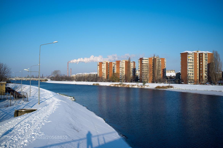 Photograph Winter morning in Oradea by Tiberiu Ichim on 500px