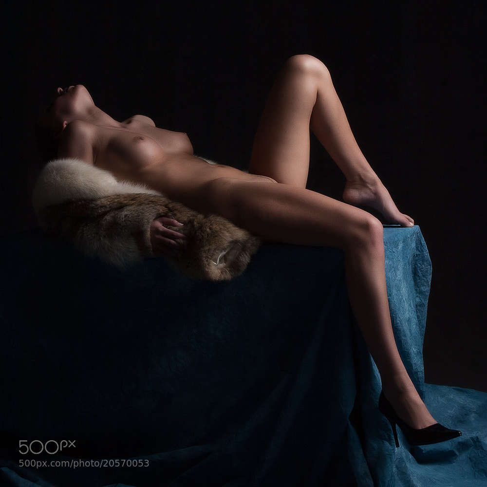 Photograph Saphira by Rüdiger Linden on 500px