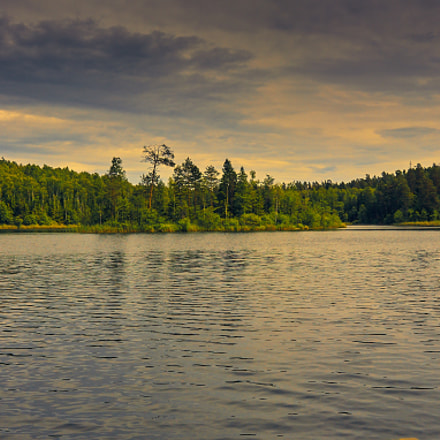 islet..., Canon EOS 1100D, Canon EF-S 18-55mm f/3.5-5.6 IS STM