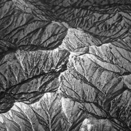 Winter Ridges, Sony DSC-RX100, Sony 28-100mm F1.8-4.9