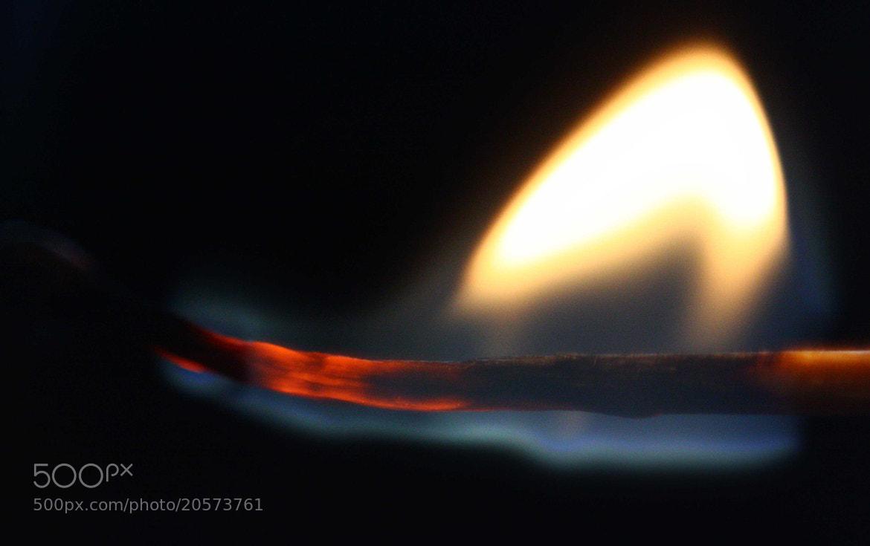 Photograph Fire starter. by Sivakumar Gopalakrishnan on 500px