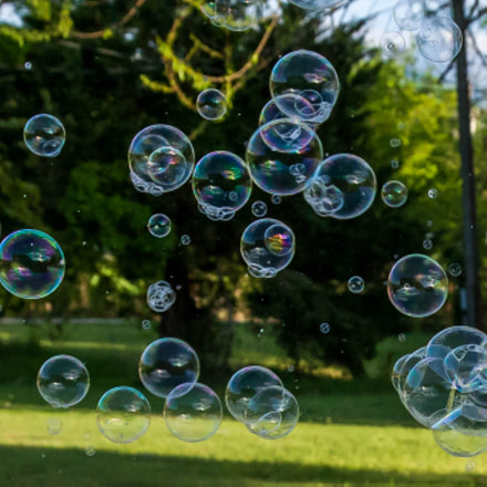 The Bubbles, Canon EOS 5D, Canon EF 24-105mm f/4L IS