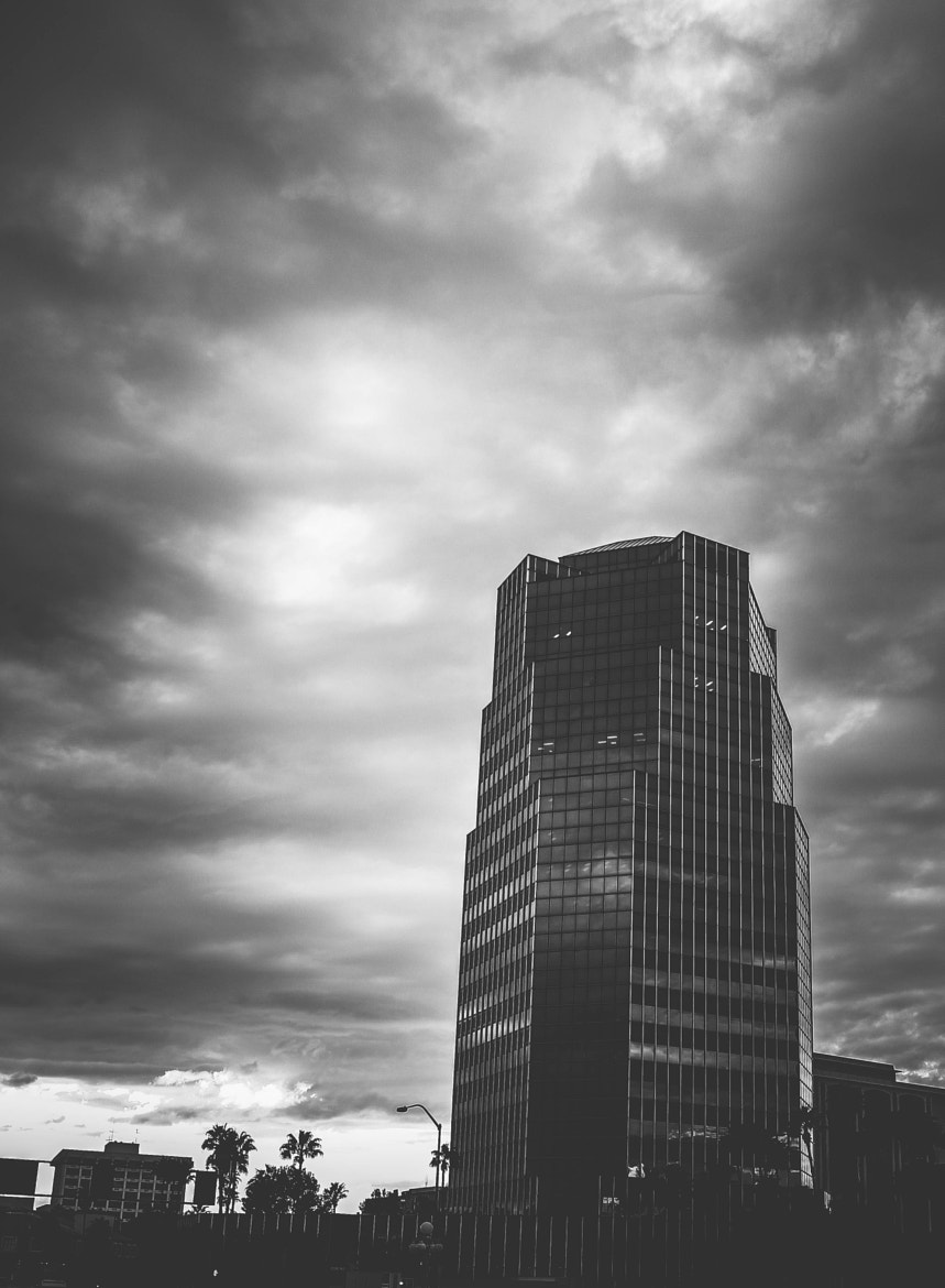 Photograph Downtown Tucson by Dave Dunmyre on 500px