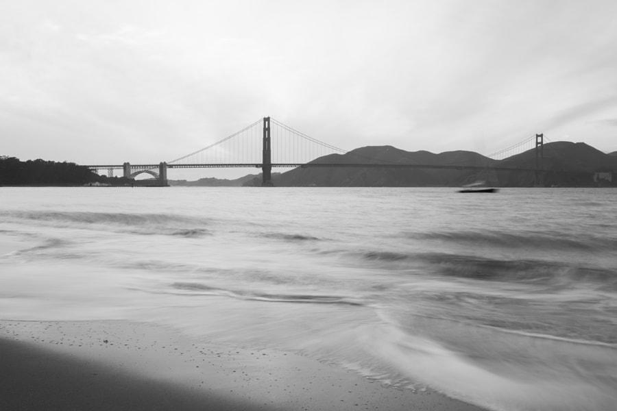 Golden Gate Bridge by Eric Daoud on 500px.com