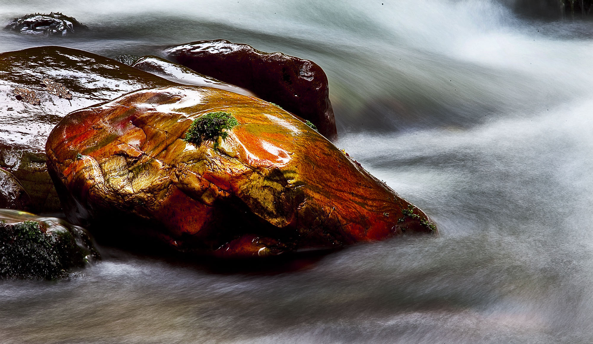 Photograph mineral by Yono  on 500px