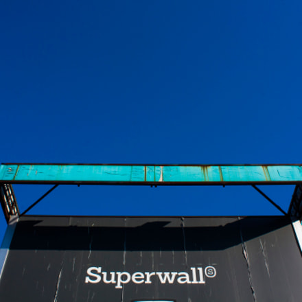 Superwall, Canon EOS 450D, Canon EF-S 18-55mm f/3.5-5.6 III