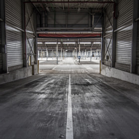 Worn Factory Floor by Maikel Goossens (MaikelGoossens)) on 500px.com