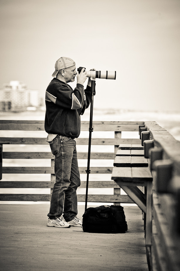 Photograph The Photograher by  Gonzallini on 500px